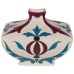 Jugendstil Vase by Alf Wallander for Rorstrand, circa 1900
