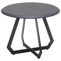 Fetish Table Black / Small, Side Table