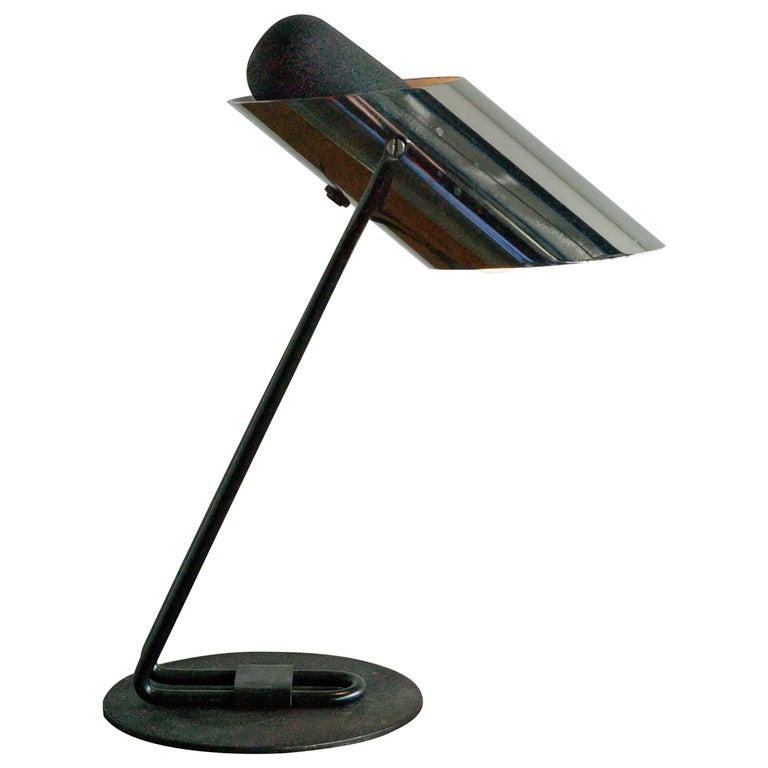 1960s Modern Italian Desk Lamp