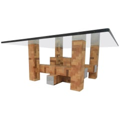 Mid-Century Modern Coffee Table by Paul Evans