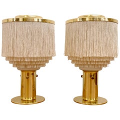 Hans-Agne Jakobsson Table Lamps, B-145