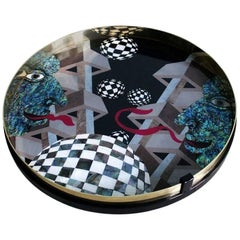 'Reflection' Unique Accessory - Decorative Tray from Egli Design