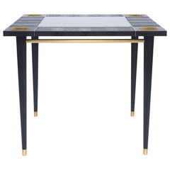 Wood Card Tables and Tea Tables
