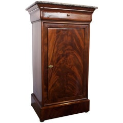 Louis Philippe Side Table