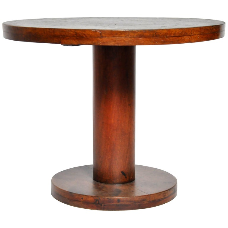 British Colonial Round Table