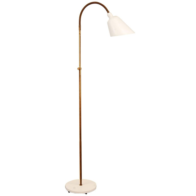 Arne jacobsen floor lamp circa 1929 for sale at 1stdibs arne jacobsen floor lamp circa 1929 for sale aloadofball Images