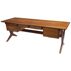 Vintage Modern Studio Desk by Jim Sweeney for Espirit Offices