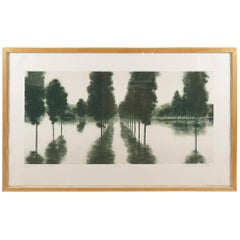 April Gornik Lithograph Light After the Flood State II