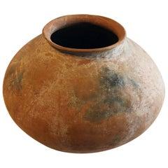 19th Century, American Indian Olla Jar