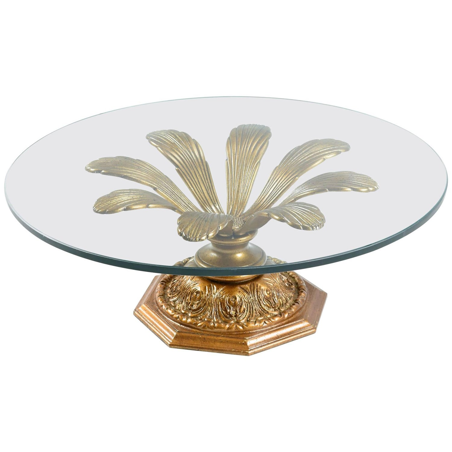 Hollywood Regency Coffee And Cocktail Tables 540 For Sale At 1stdibs # Muebles Curvasa