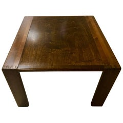 "Coffee Table Asko Export Finland model ""Bonanza"""
