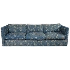 Milo Baughman Style Lawson Sofa