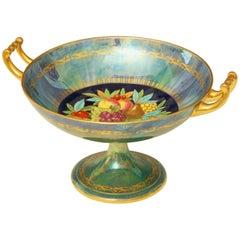 Victorian Minton Lustreware Bowl