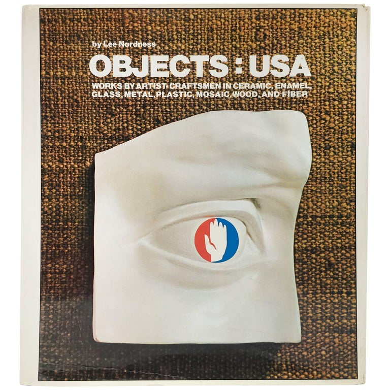 """Objects: USA"" by Lee Nordness For Sale"