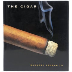"""The Cigar – Barnaby Conrad III"" Book"