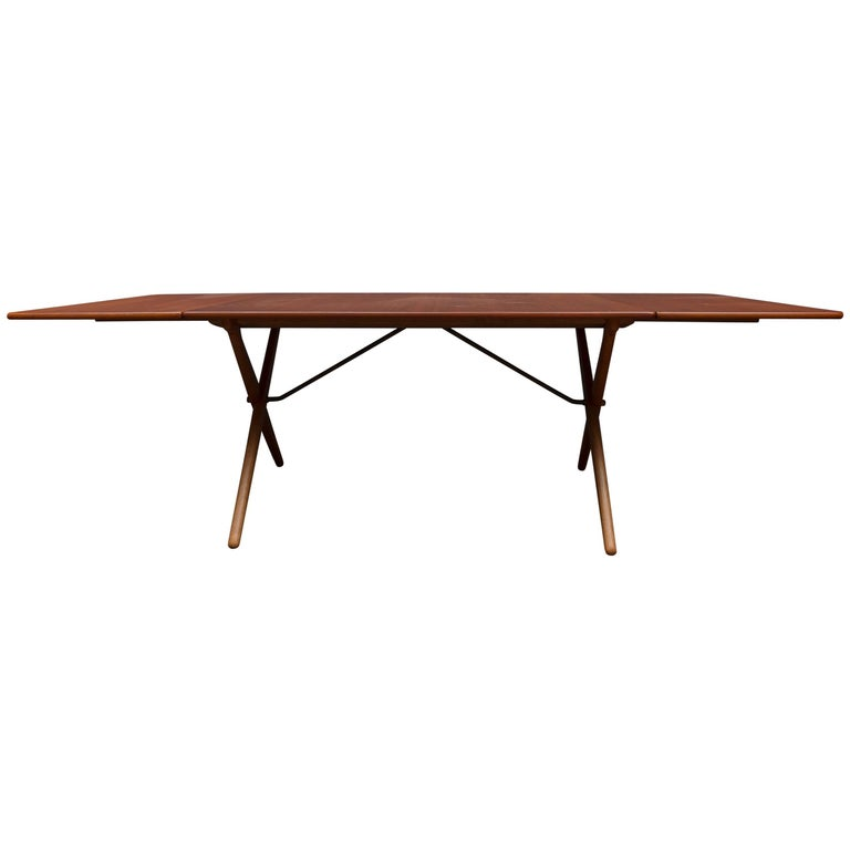 Hans Wegner Dining Table Model AT-309