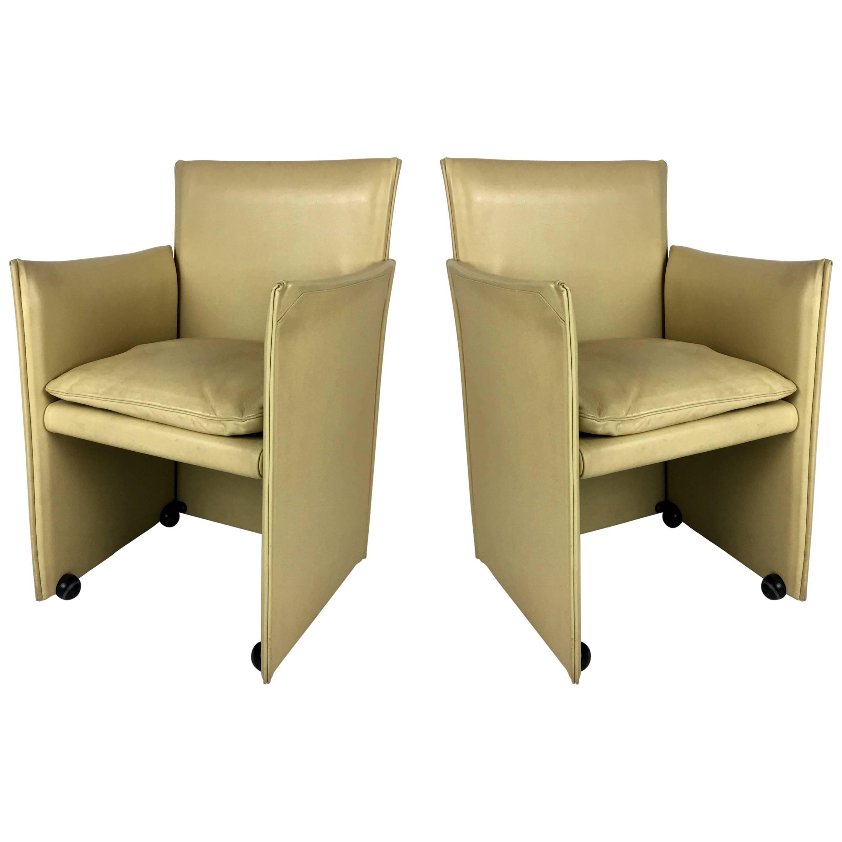 Break Chair by Mario Bellini for Cassina