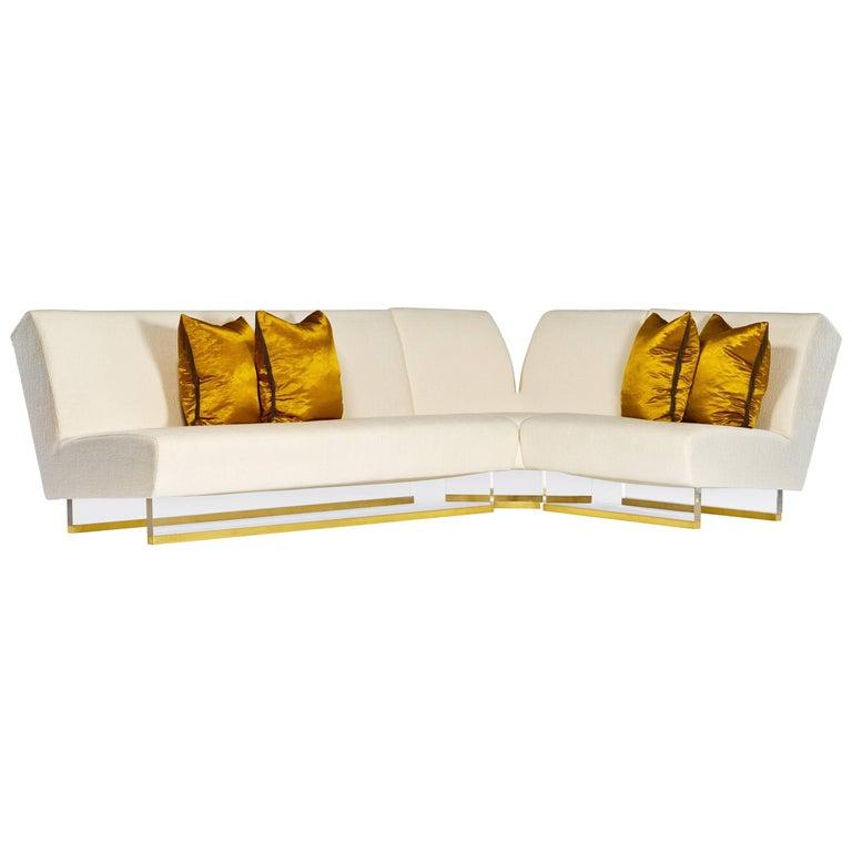 Vesta Modular Sofa