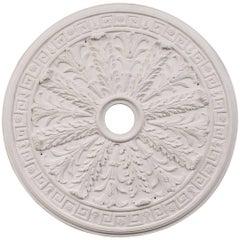 """""""White House"""" Plaster Ceiling Medallions"""