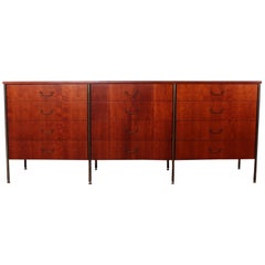 Chest of Drawers by Milo Baughman for Directional