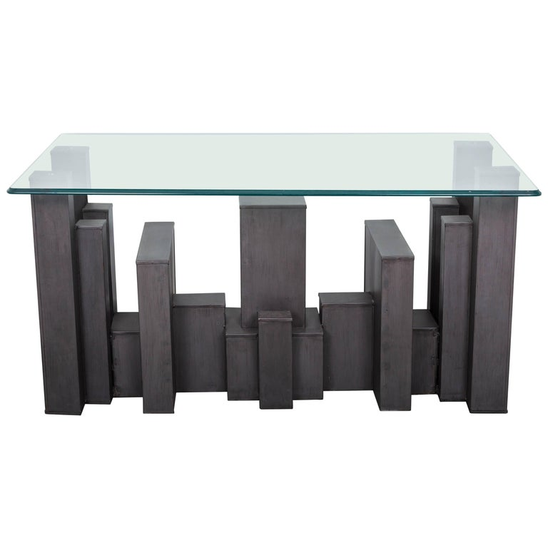 Andrew Martin, Columbus Console Table