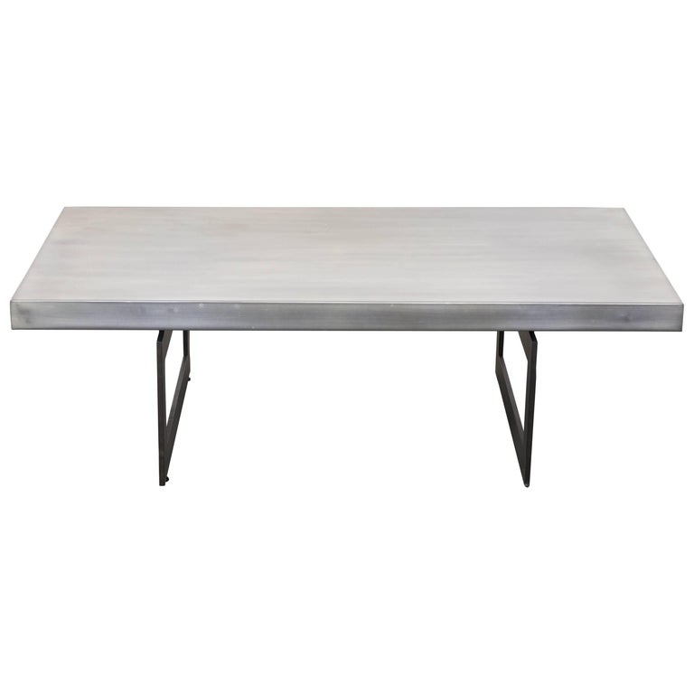 Wood St Martin Coffee Table: Andrew Martin DeSousa Coffee Table At 1stdibs