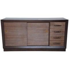 Robsjohn-Gibbings Storage Cabinet