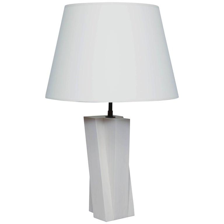 Modernist Table Lamp