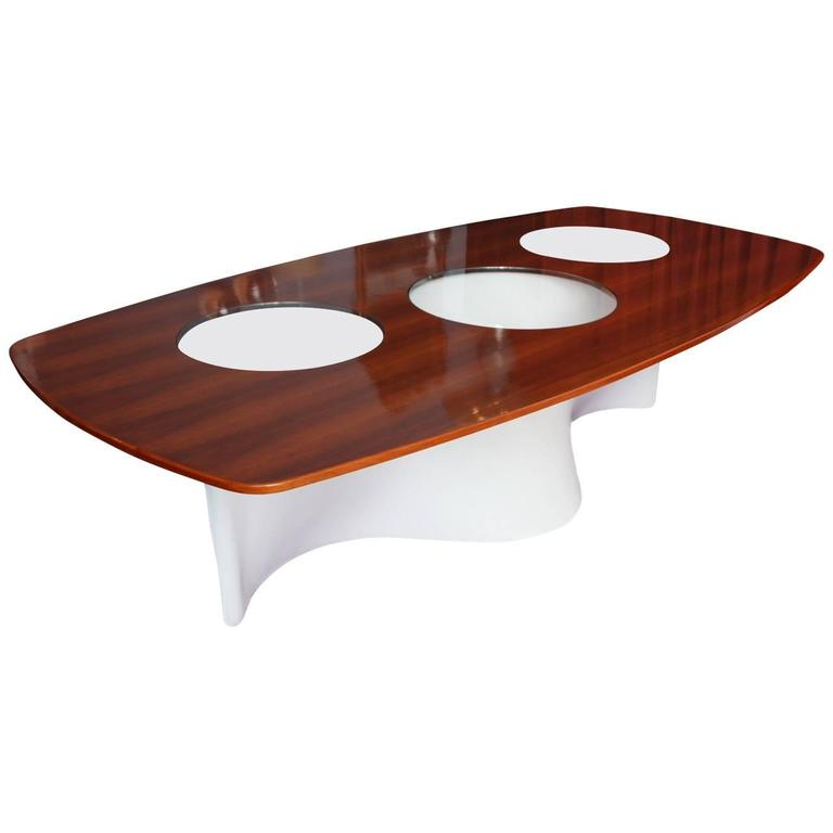 """Manta,"" Dining Table by Studio L'Opere ei Giorni"