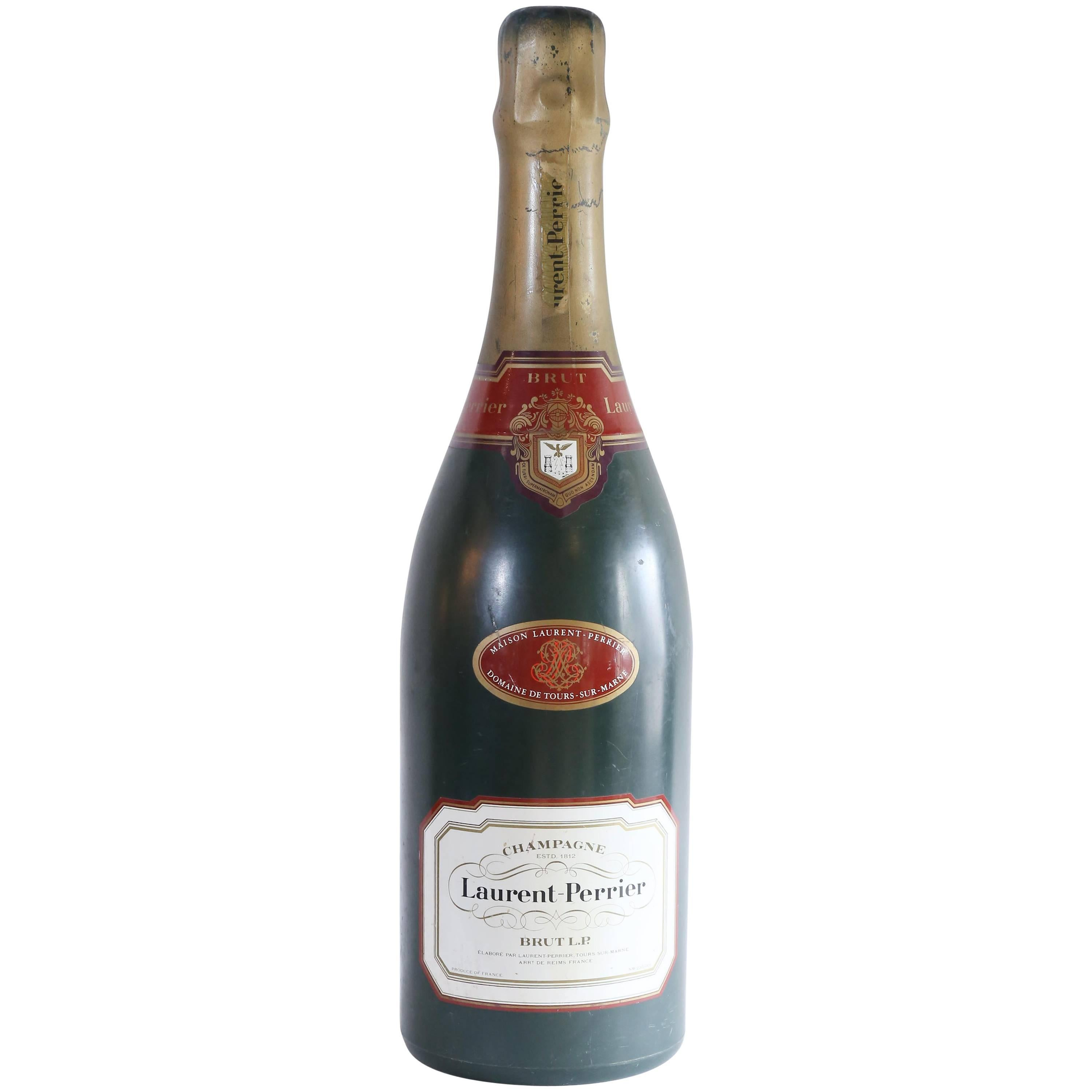 Grand Champagne Display Bottle