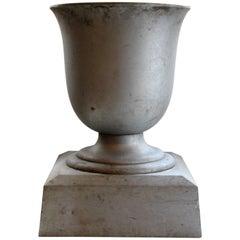 1930s, Classical Garden Urn