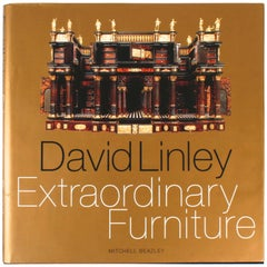 Extraordinary Furniture by David Linley, First Edition