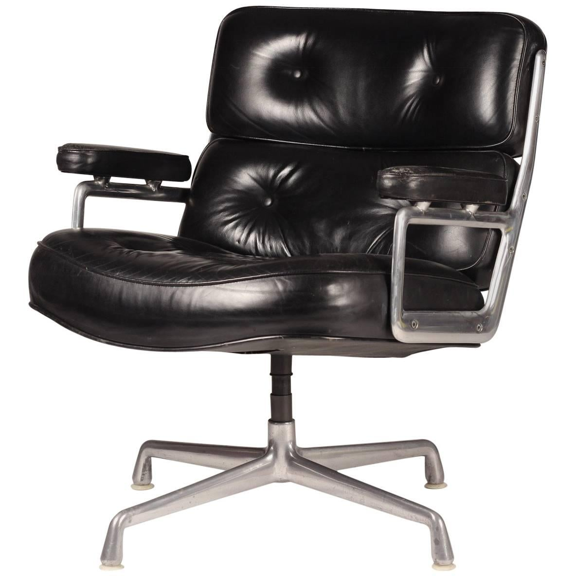 Charles U0026 Ray Eames Time Life Lobby Chair