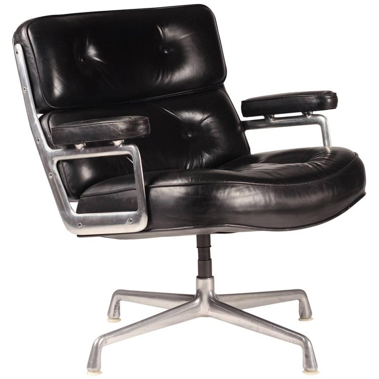 Charles & Ray Eames Time Life Lobby Chair