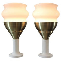 Pair of Italian Table Lamps