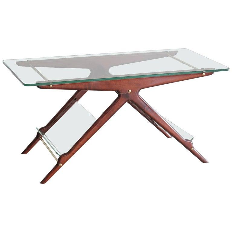 Italian Side Table 1