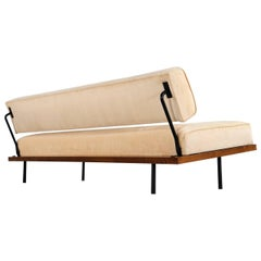 Florence Knoll, 1958, Convertible Daybed or Sofa for Knoll International
