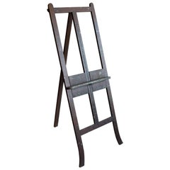 Antique French Easel