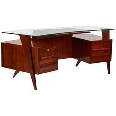 Rare Carlo de Carli Desk
