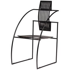 Mario Botta Quinta Chair