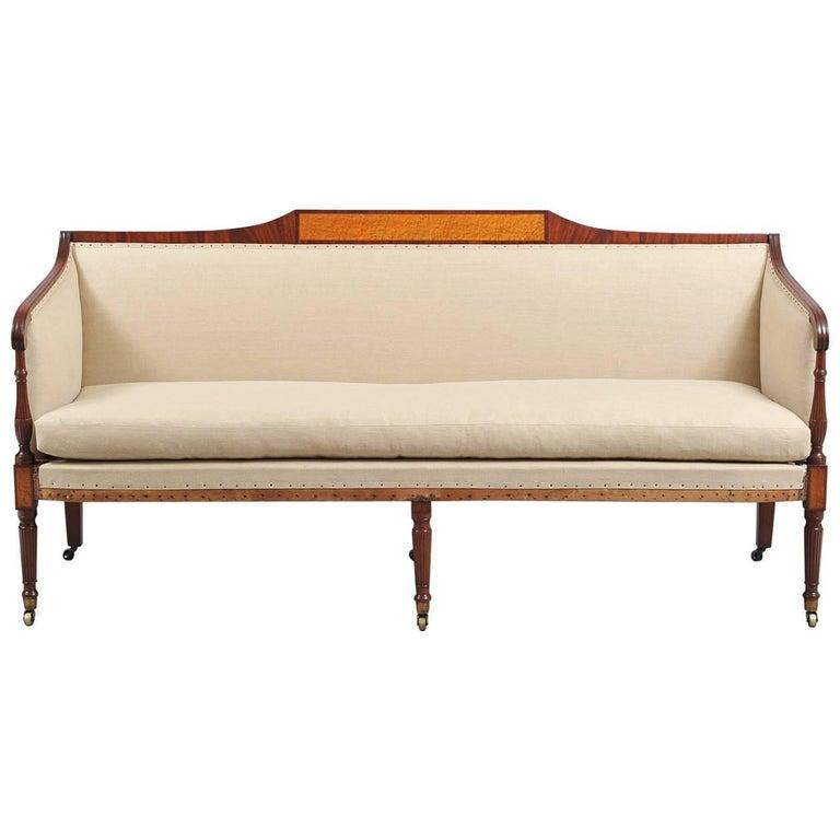 Federal Sofa