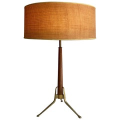 Table Lamp by Gerald Thurston