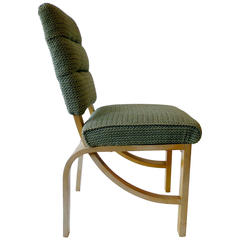 Gilbert Rohde, Heywood Wakefield Side Chair
