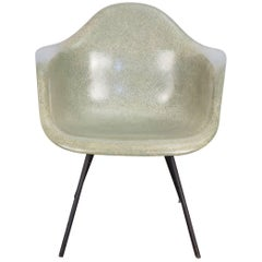 Second Generation Eames Seafoam Armshell Chair
