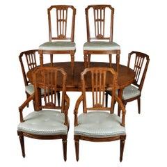 Regency Dining Room Sets