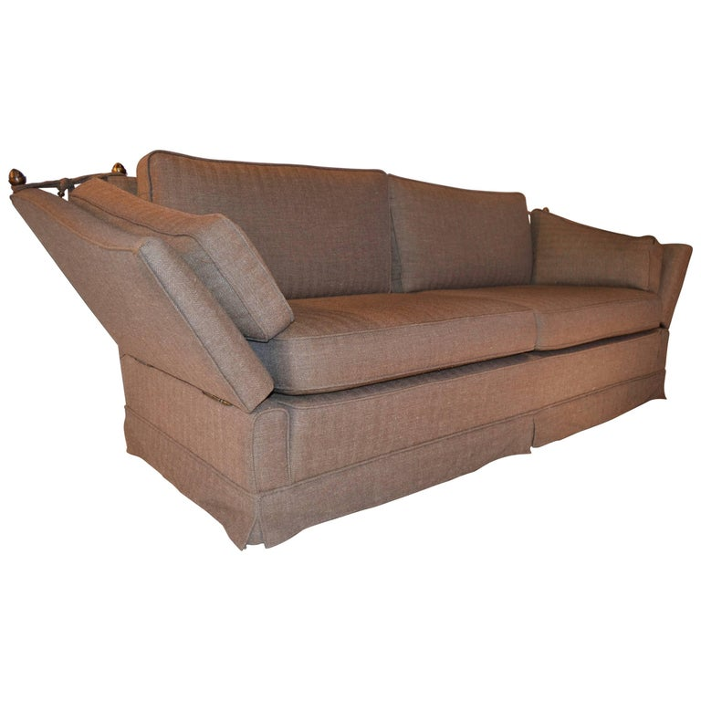 Maison Jansen Sofa For Sale