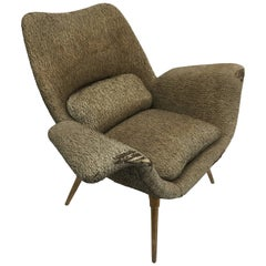 Grant Featherston Eleanor Chair, 1950s