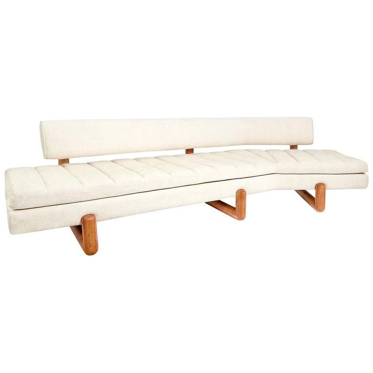 Aspen Angled Sofa