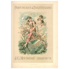 Catalogue of Perfumes, Toiletries and Cosmetics 'Book'