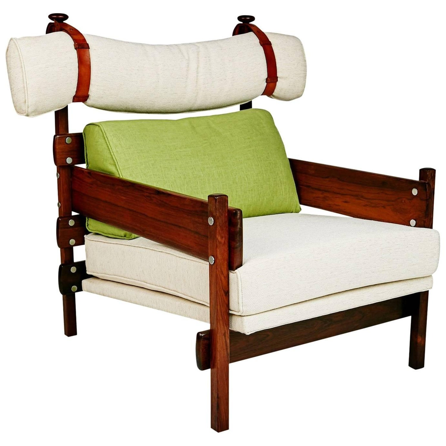 Sergio Rodrigues Furniture Mole & Sheriff Chairs Sofas & More